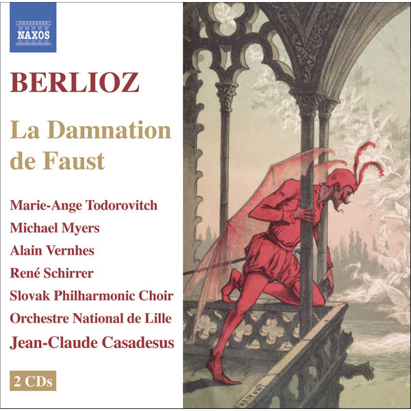 Marie-Ange Todorovitch - La Damnation de Faust