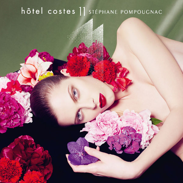 Hôtel Costes - Hôtel Costes volume 11