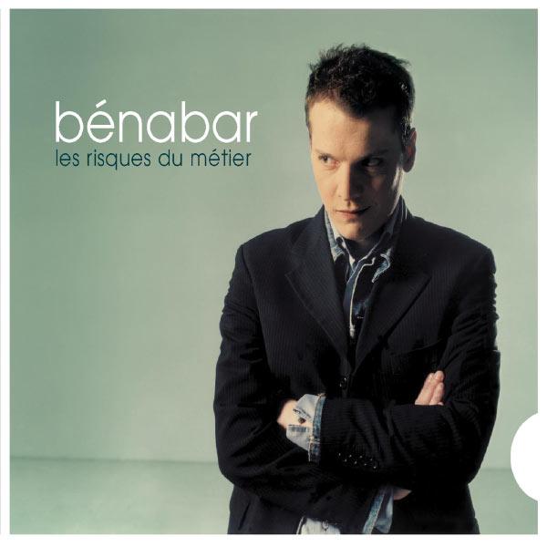 Benabar - Les risques du métier