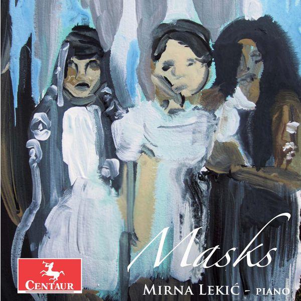 Mirna Lekić - Masks