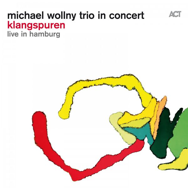 Michael Wollny - Klangspuren (Live in Hamburg)