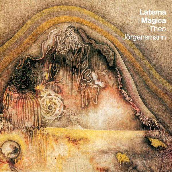 Theo Jorgensmann - Laterna Magica
