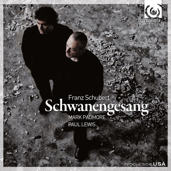 Mark Padmore - Schubert: Schwanengesang