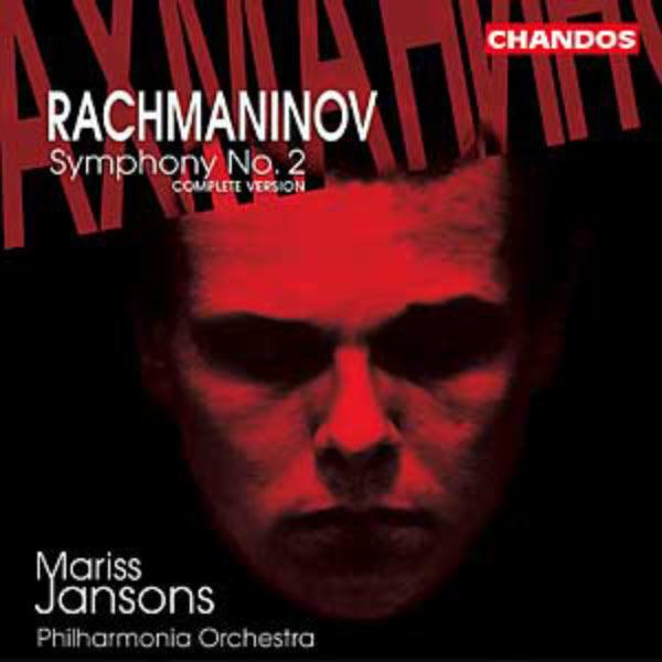 Mariss Jansons - Rachmaninov : Symphonie n° 2