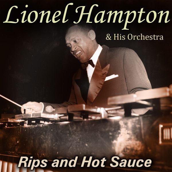 Lionel Hampton Hot Mallets Vol.1
