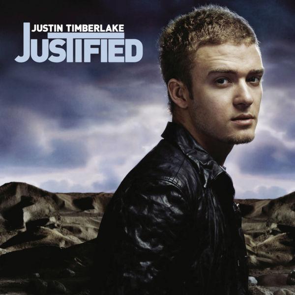 Justin Timberlake|Justified