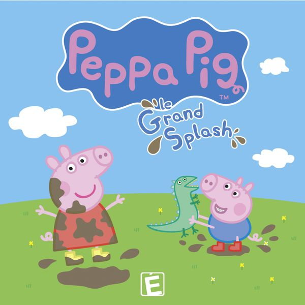 Peppa pig le grand splash margaux maillet - Peppa pig telecharger ...