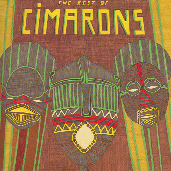 Cimarons - The Best Of