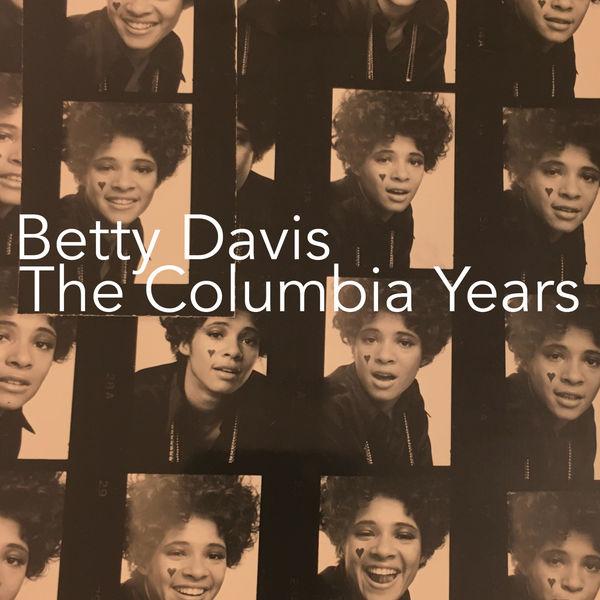 Betty Davis - The Columbia Years
