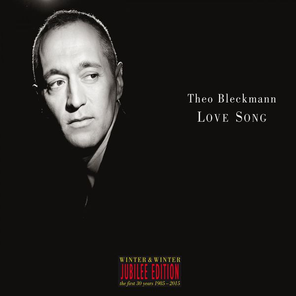 Theo Bleckmann - Love Song (Jubilee Edition)