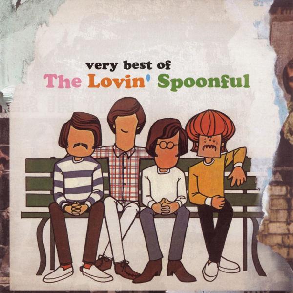 The Lovin' Spoonful|Very Best Of The Lovin' Spoonful