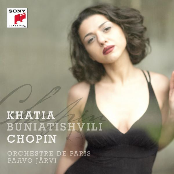 Khatia Buniatishvili - Chopin