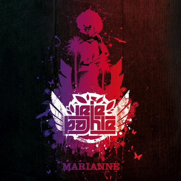 Iriepathie - Marianne