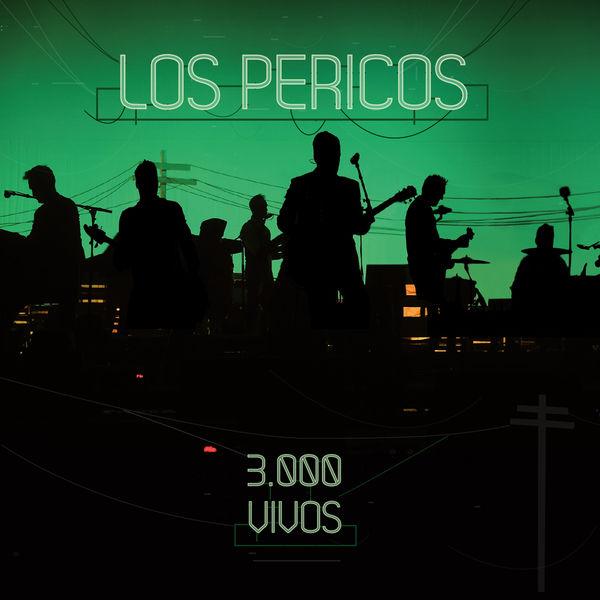 Los Pericos - 3000 Vivos (En Vivo)