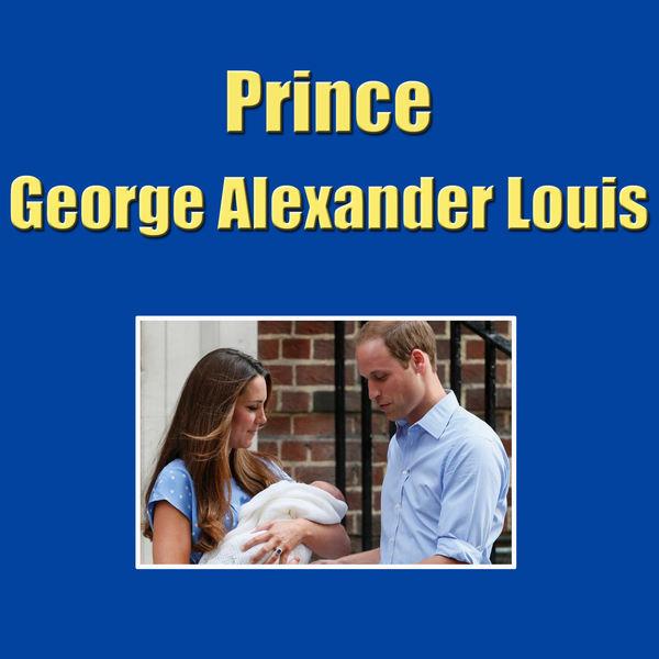 Various Artists - Prince George Alexander Louis