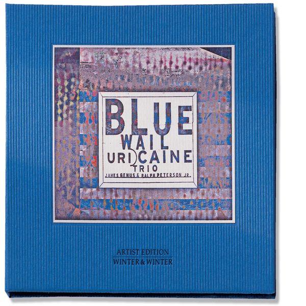Uri Caine - Blue Wail