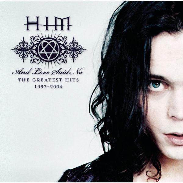 HIM - And Love Said No...