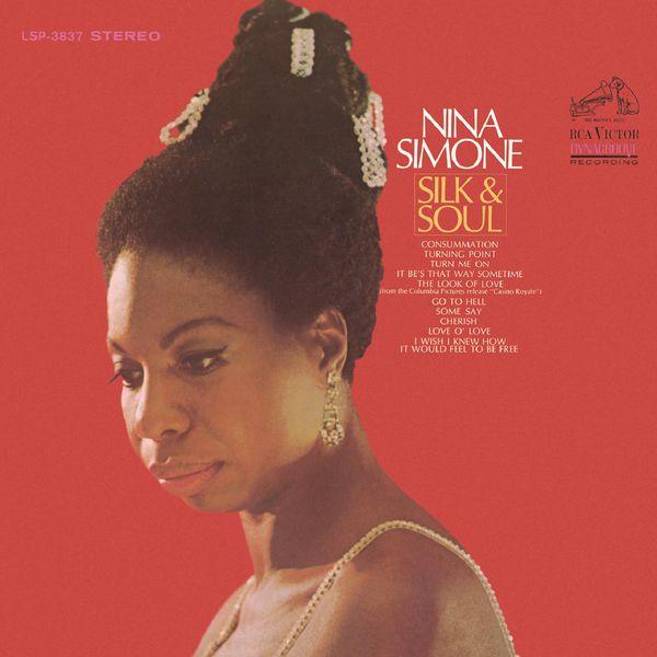 Nina Simone - Silk & Soul (Expanded Edition)