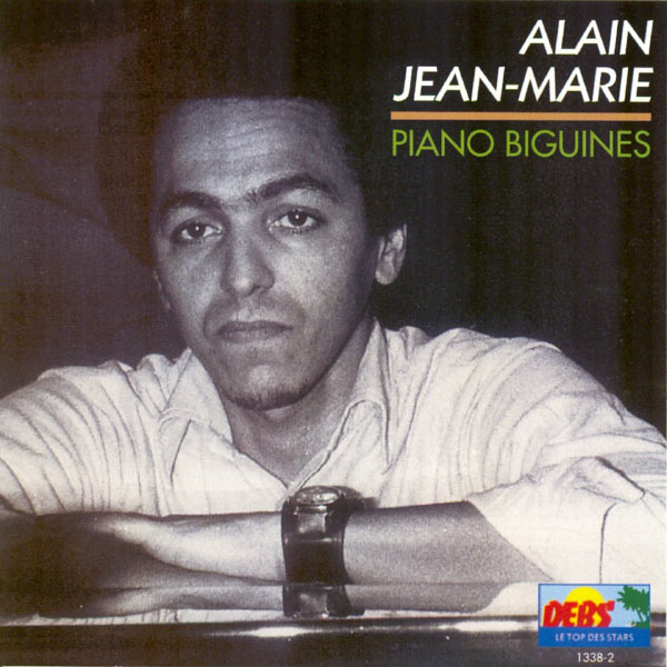 Alain Jean-Marie - Piano biguines