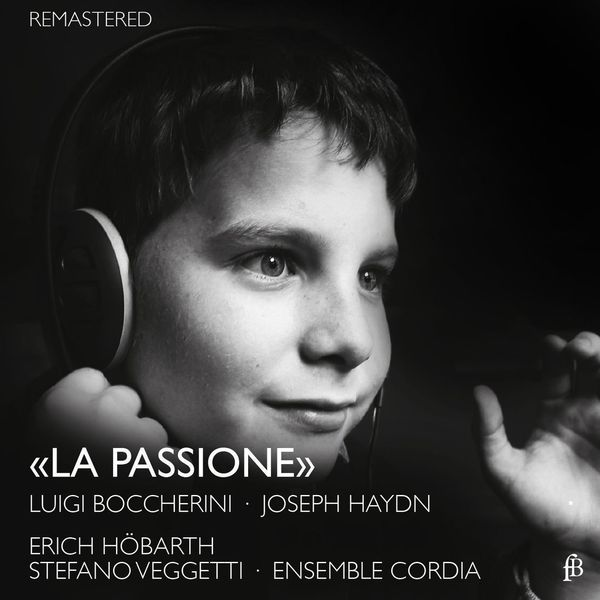 Erich Höbarth - La Passione (Remastered)