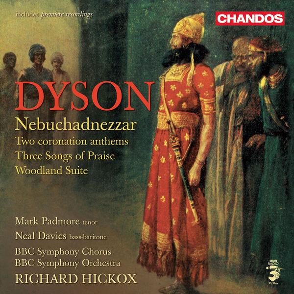 Richard Hickox - Nebuchadnezzar
