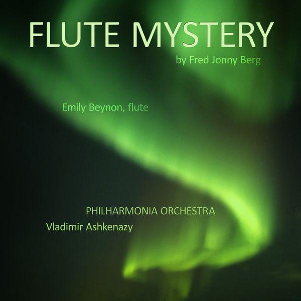 Philharmonia Orchestra - FLUTE MYSTERY by Fred Jonny Berg (aka Flint Juventino Beppe)