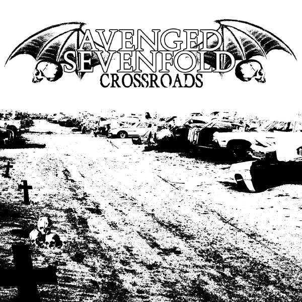 Avenged Sevenfold - Crossroads (Single)