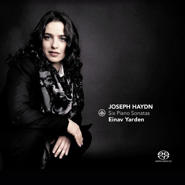 Joseph Haydn - Haydn: Six Piano Sonatas