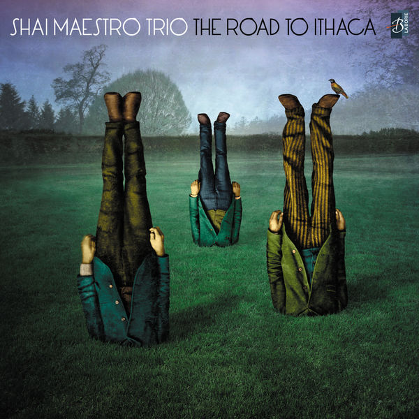Shai Maestro Trio - The Road to Ithaca
