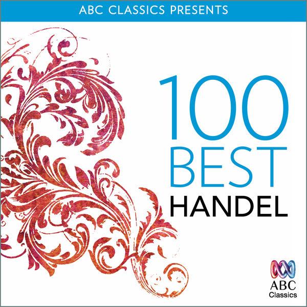 Various Artists - 100 Best: Handel