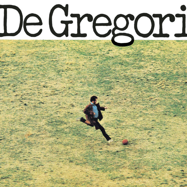 Francesco De Gregori - De Gregori