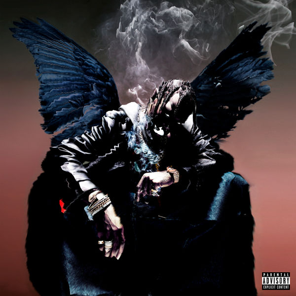 Travis Scott - Birds In The Trap Sing McKnight