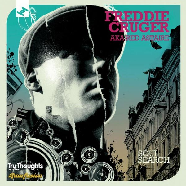 Freddie Cruger - Soul Search