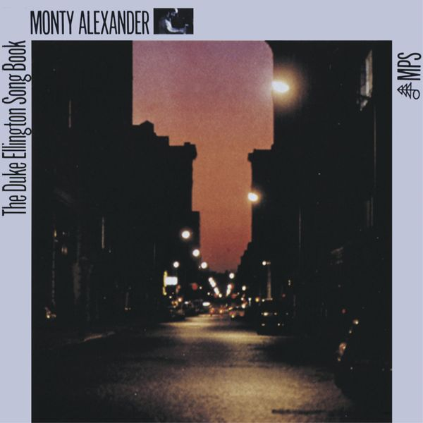 Monty Alexander - The Duke Ellington Song Book