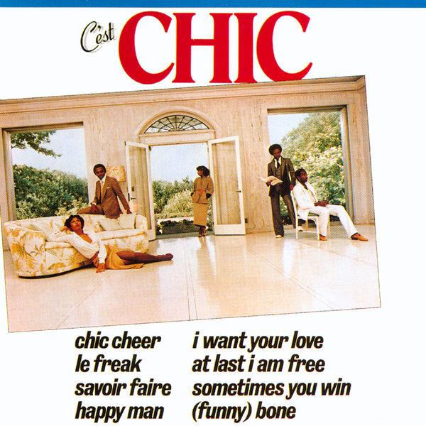 Chic|C'est Chic