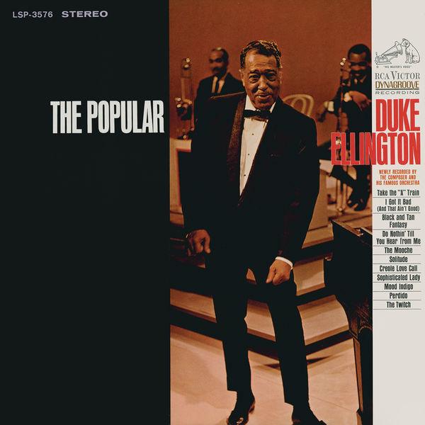 Duke Ellington and His Orchestra - The Popular Duke Ellington
