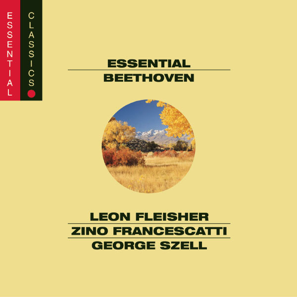 Various Artists - The Essential Beethoven