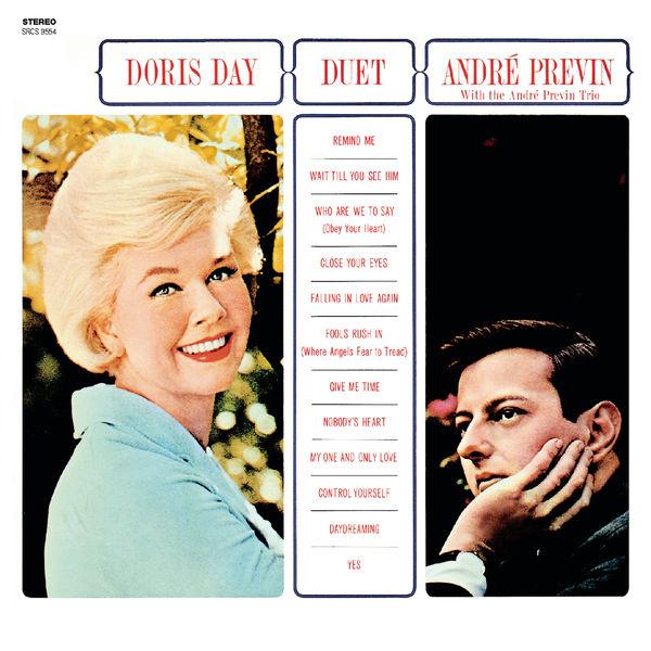 Doris Day - Duet