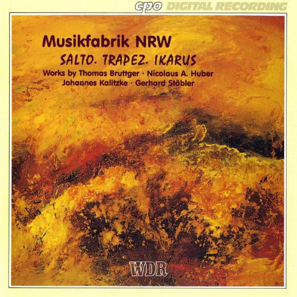 Marcus Weiss - Musikfabrik NRW