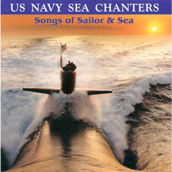 The United States Navy Band Sea Chanters Chorus|Choral Concert: U.S. Navy Sea Chanters - Thiman, E.H. / Whitacre, E. / Vaughan Williams, R. / Grainger, P. / Thompson, R. / Pfautsch, L.