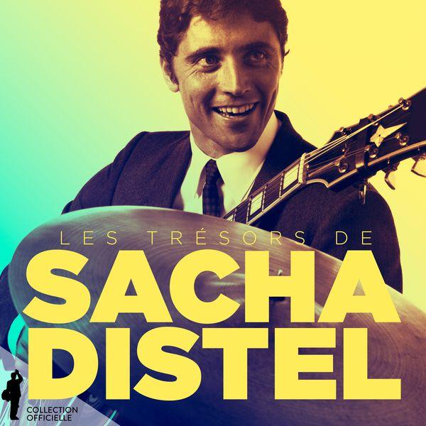 Sacha Distel - Les trésors de Sacha Distel
