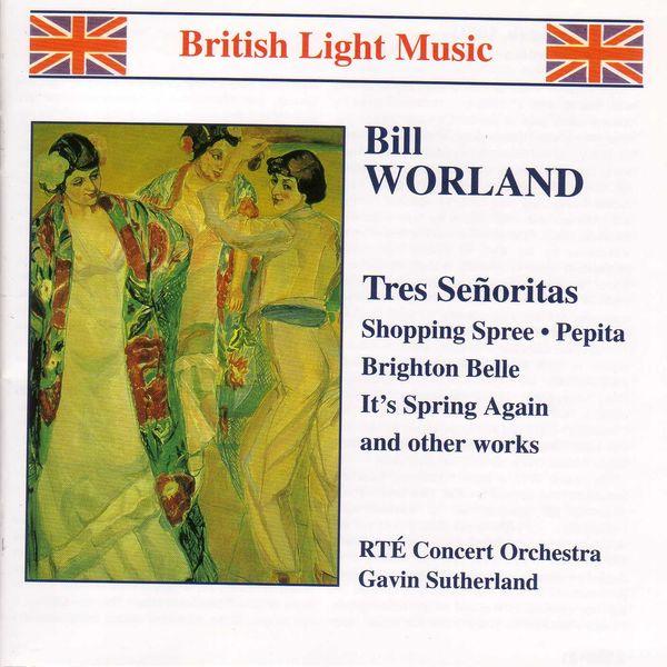RTE Concert Orchestra|British light music