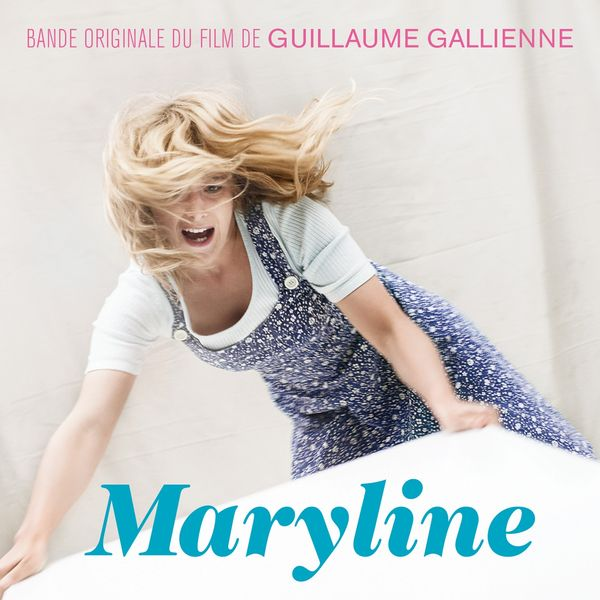 Various Artists - Maryline (Original Motion Picture Soundtrack)