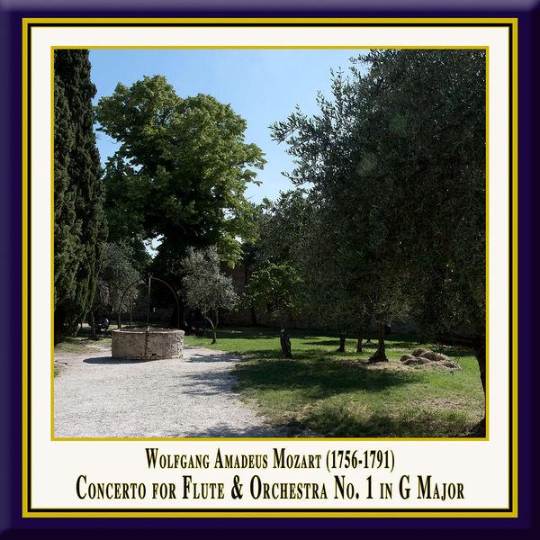 Michael Martin Kofler - Mozart: Flute Concerto No. 1 in G Major, K. 313