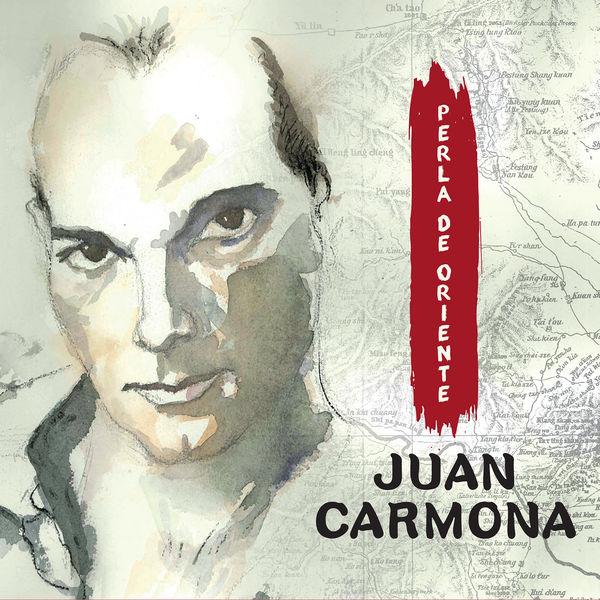 Juan Carmona - Perla de Oriente