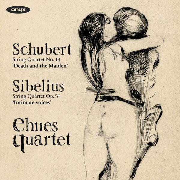 Franz Schubert - Schubert, Sibelius : Death & the Maiden, Intimate Voices
