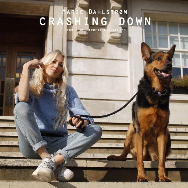 Marie Dahlstrom - Crashing Down