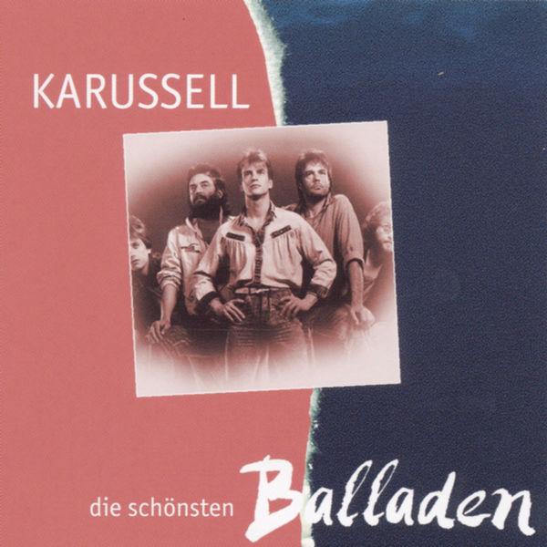 Karussell - Die schönsten Balladen
