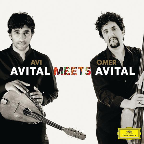 Avi Avital - Avital Meets Avital