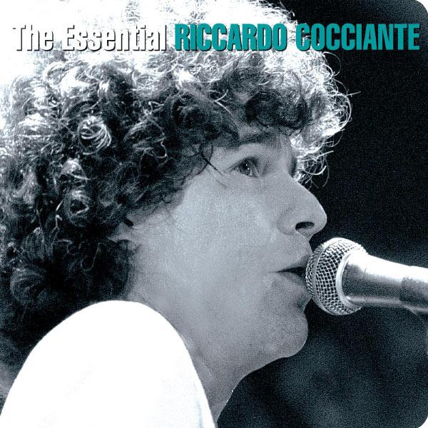 Riccardo Cocciante - The Essential Riccardo Cocciante